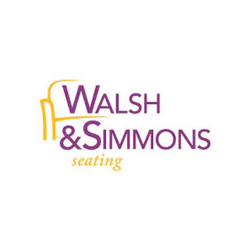 Walsh & Simmons Seating